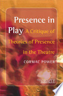 Presence in Play Book