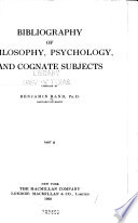 B. Systematic philosophy. C. Logic. D. Aesthetics. E. Philosophy of religion. F. Ethics. G. Psychology