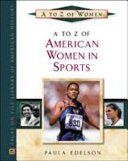 A to Z of American Women in Sports