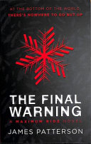Maximum Ride  the Final Warning Book