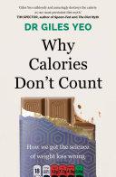 Why Calories Don't Count Pdf/ePub eBook