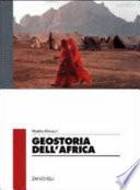 Geostoria dell'Africa