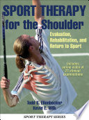 Sport Therapy For The Shoulder Book PDF