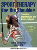 Sport Therapy for the Shoulder