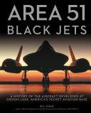 Area 51 - Black Jets Pdf/ePub eBook