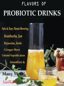 Flavors of Probiotic Drinks