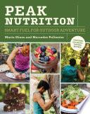 Peak Nutrition Book PDF