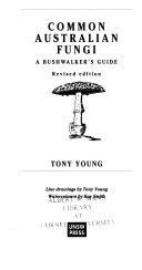 Common Australian Fungi