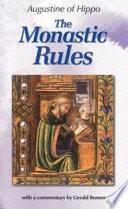 The Monastic Rules