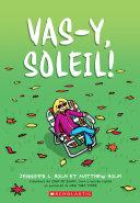 Vas-y, Soleil! ebook
