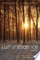 Luminescence, Volume 1