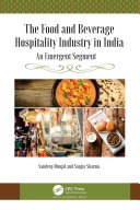 The Food and Beverage Hospitality Industry in India