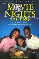 Movie Nights for Kids