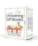 My Little Christening Gift Books