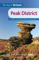 The Best of Britain  The Peak District