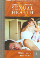 Sexual Health  Psychological foundations