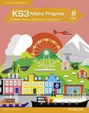 Ks3 Maths Progress 2014