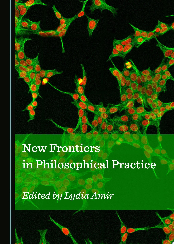 New Frontiers in Philosophical Practice