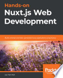 Hands-on Nuxt.js Web Development