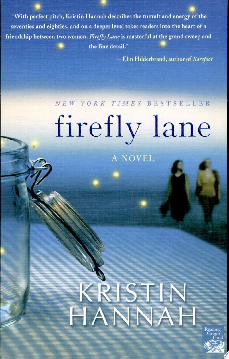 Firefly Lane image