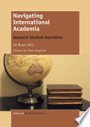 Navigating International Academia