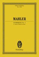 Symphony No  2 C minor