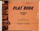 Farm Plat Book, Ford County, Illinois
