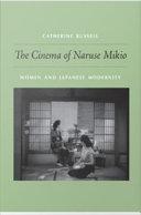 The Cinema of Naruse Mikio