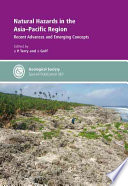 Natural Hazards In The Asia Pacific Region Book PDF