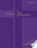 Exploring The Old Testament Vol 3