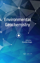 Environmental Geochemistry Book