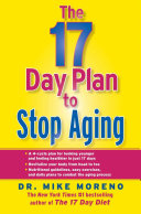 The 17 Day Plan to Stop Aging Book