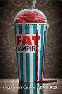 Fat Vampire Pdf/ePub eBook