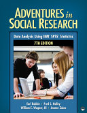 Adventures in Social Research ebook