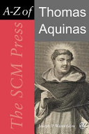A-Z of Thomas Aquinas