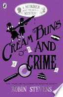 Cream Buns and Crime