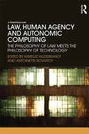 The Philosophy of Law Meets the Philosophy of Technology