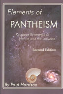 Elements of Pantheism