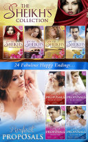 The Sheikhs and Perfect Proposals Collections (Mills & Boon e-Book Collections)