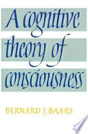 A Cognitive Theory Of Consciousness Book PDF