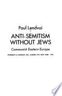 Anti-Semitism Without Jews