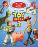 Toy Story 3 Record A Book