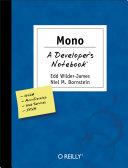 Mono  A Developer s Notebook
