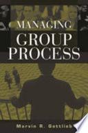 Managing Group Process Book PDF