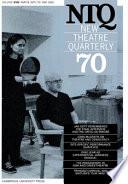 New Theatre Quarterly 70  Volume 18  Part 2 Book PDF