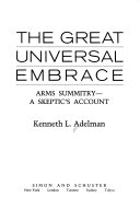 Pdf The Great Universal Embrace