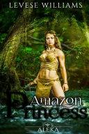 Amazon Princess