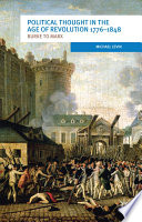 Political Thought in the Age of Revolution 1776 1848 Book PDF