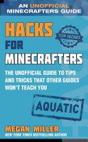 Hacks for Minecrafters  Aquatic