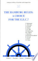The Hamburg Rules